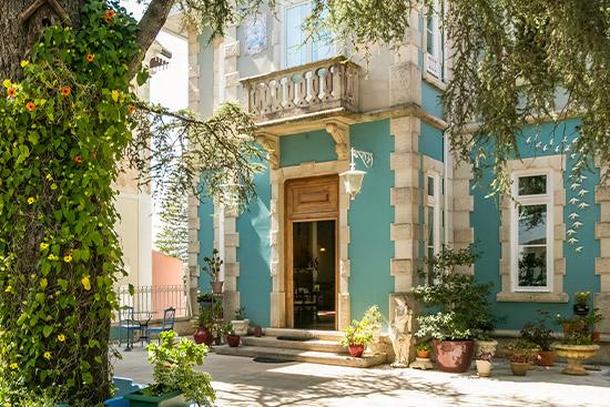 Chalet Saudade – Vintage Guest House