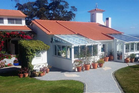 Quinta Colina Flora