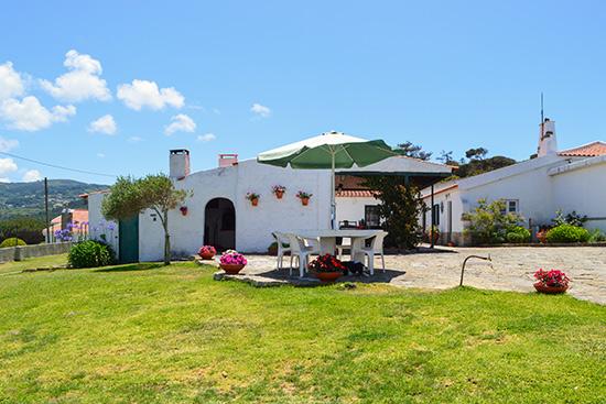 Casalinho de Santo António - Alojamento local Sintra