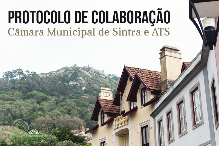 Protocolo-de-Colaboração-entre-a-Câmara-Municipal-de-Sintra-e-a-ATS-PT